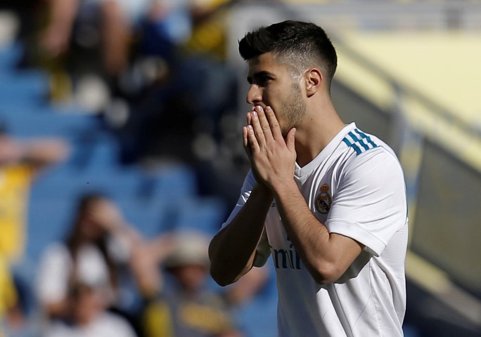 Marco Asensio is one of the Top five players Chelsea should sign this summer in 2018