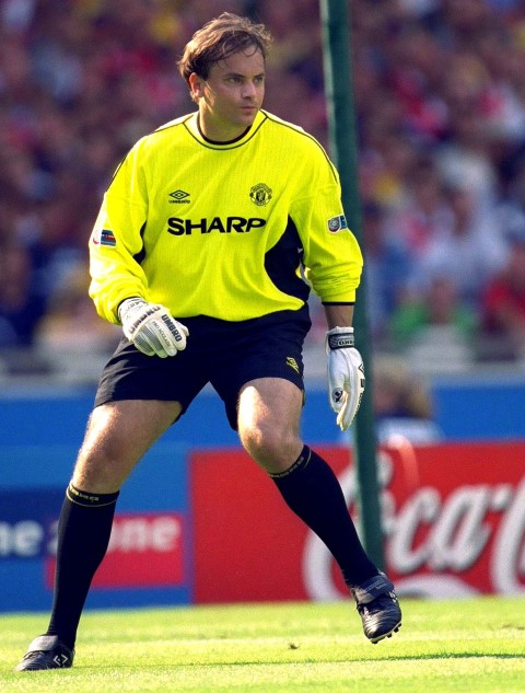 Mark Bosnich Chelsea players who took drugs