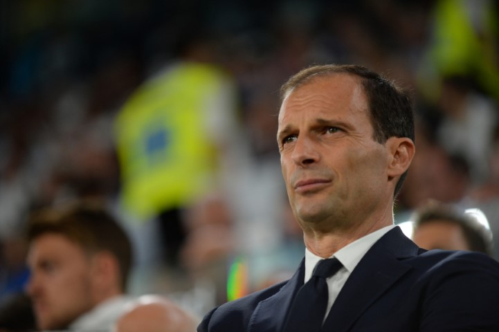 Massimiliano Allegri Chelsea FC next manager odds