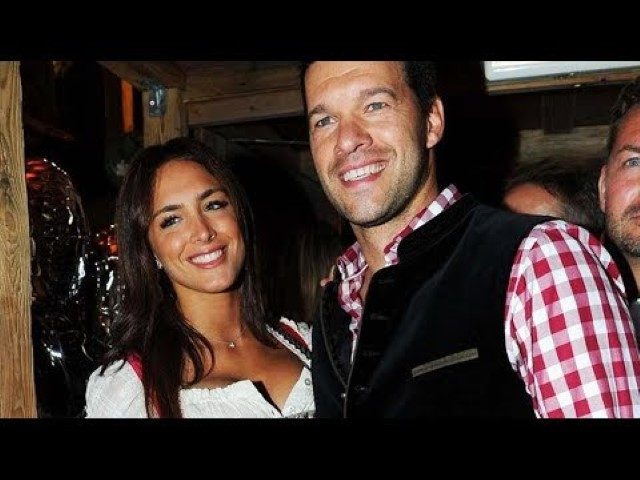 Michael Ballack wife Simone Lambe Chelsea WAGS Chelsea players wives and girlfriends