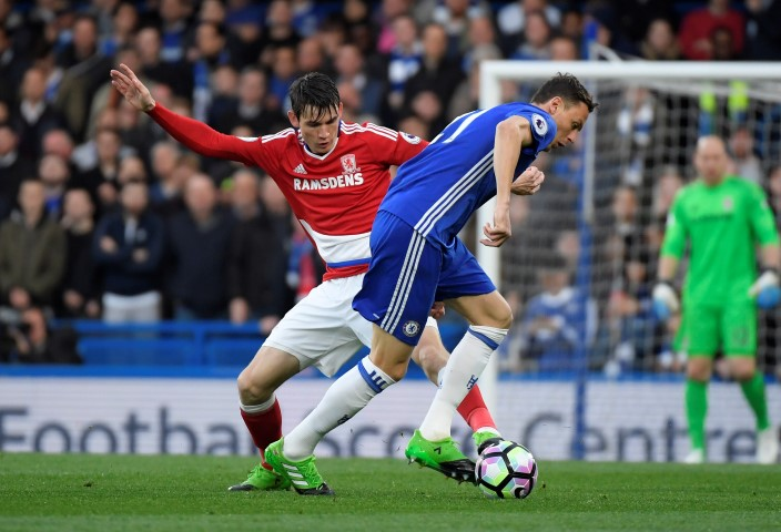 Nemanja Matic is one of the players Chelsea should not have sold