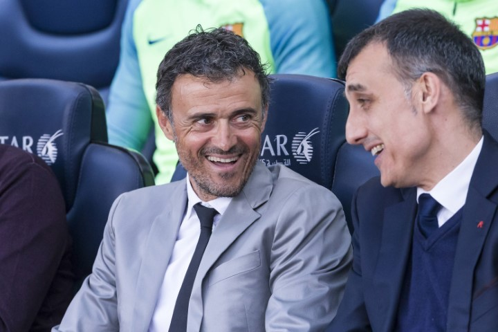 Odds Conte to get sacked-Luis Enrique favourite to land Chelsea job
