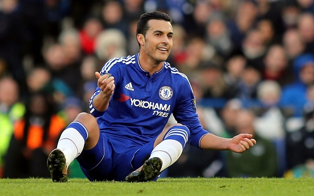 Pedro pictures in Chelsea