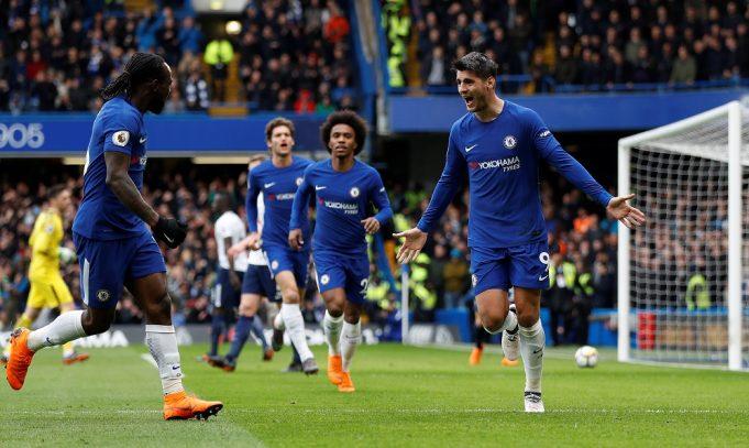 Roman Abramovich wants Alvaro Morata to stay at Chelsea
