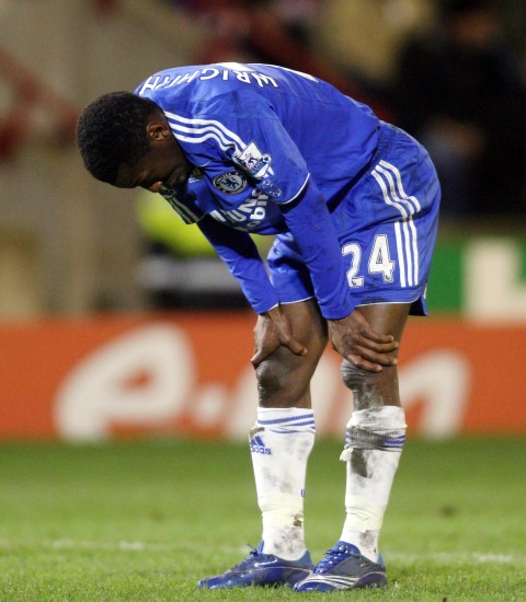 Shaun Wright-Phillips is one of the worst chelsea signings ever