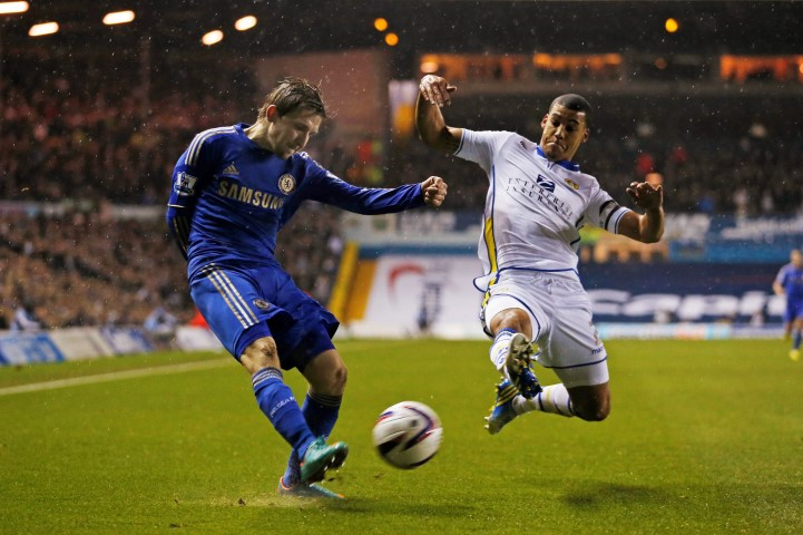 Top 10 Chelsea players that never made it Marko Marin