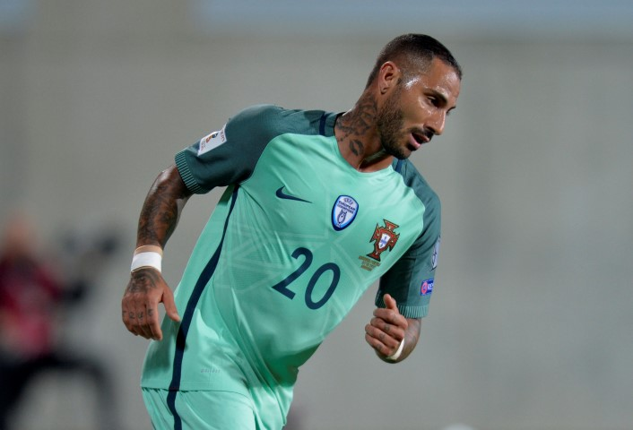 Top 10 Chelsea players that never made it Ricardo Quaresma