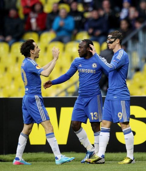 Top 10 Worst Chelsea signings ever Yossi Benayoun