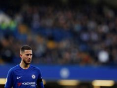 Top five highest paid Chelsea players 2018