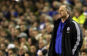 Top five worst Chelsea managers Luiz Felipe Scolari
