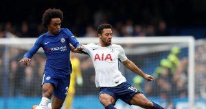 Willian wants something to change at Chelsea next season