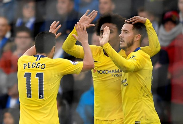 fastest chelsea players