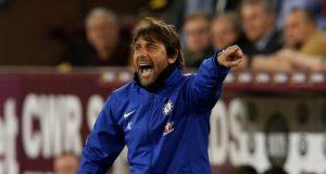 longest serving chelsea managers under roman abramovich Antonio Conte