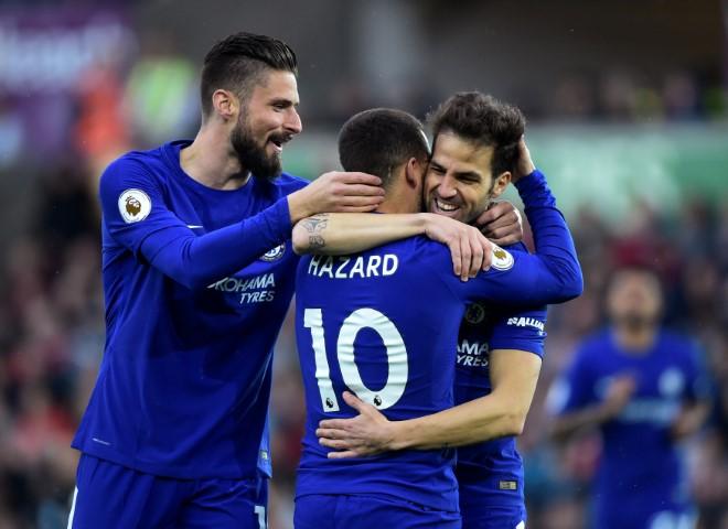 recent Eden Hazard pics Chelsea Swansea