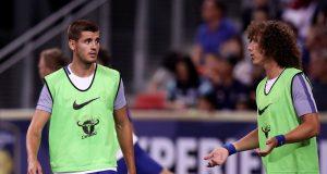 Alvaro Morata edges closer to a move to Juventus