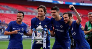 Alvaro Morata wanted by three Serie A clubs