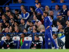 Antonio Conte's future to be decided after end of the season