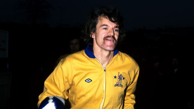 Best Chelsea defenders ever Eddie McCreadie