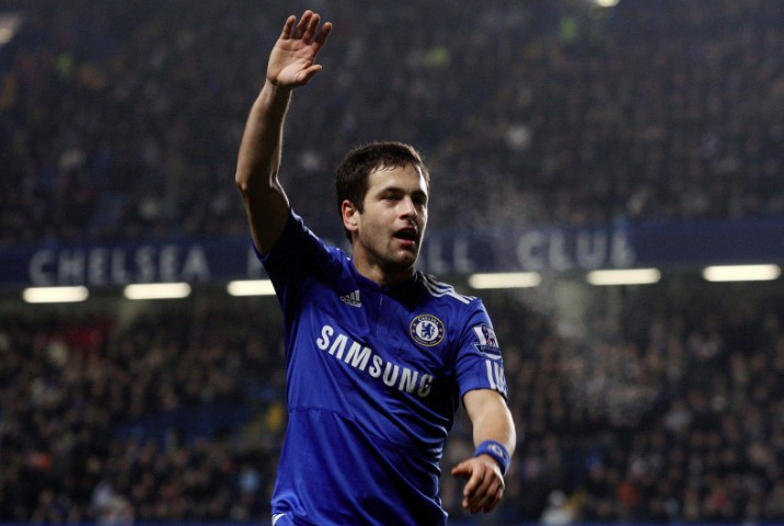 Best Chelsea midfielders ever Joe Cole