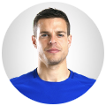 Chelsea FC players photos César Azpilicueta