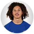 Chelsea FC players pictures Ethan Ampadu