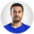 Chelsea FC players pictures Pedro