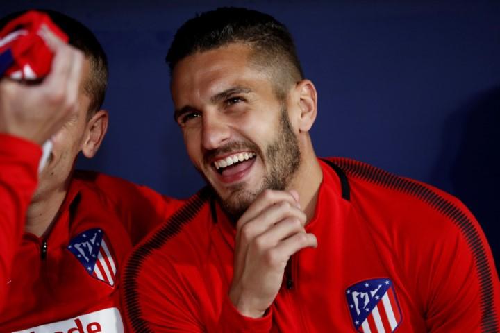 Chelsea Transfer Targets Koke