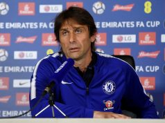 Chelsea advised to think carefully before parting with Antonio Conte