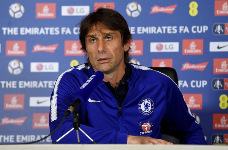 Chelsea line up Conte's replacement