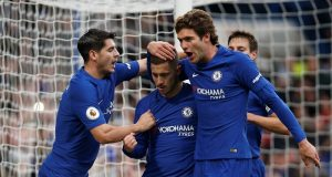 Chelsea duo expected to leave the club this summer