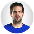 Chelsea players photos Cesc Fàbregas