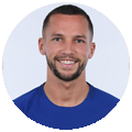 Chelsea players photos Danny Drinkwater