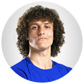 Chelsea players photos David Luiz