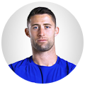 Chelsea players photos Gary Cahill