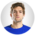 Chelsea players pictures Marcos Alonso