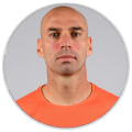 Chelsea players pictures Willy Caballero