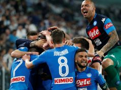 Chelsea preparing a club record bid for Napoli star