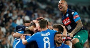 Chelsea preparing a club record bid for Napoli star