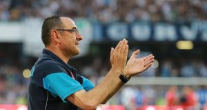 Chelsea pushed to appoint Maurizio Sarri as their new manager