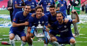 Chelsea star Cesc Fagregas wanted by 2 La Liga clubs