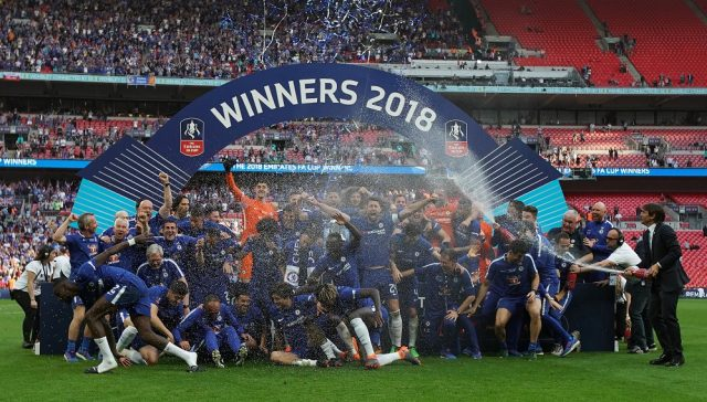 Chelsea star has no interest joining Premier League rival