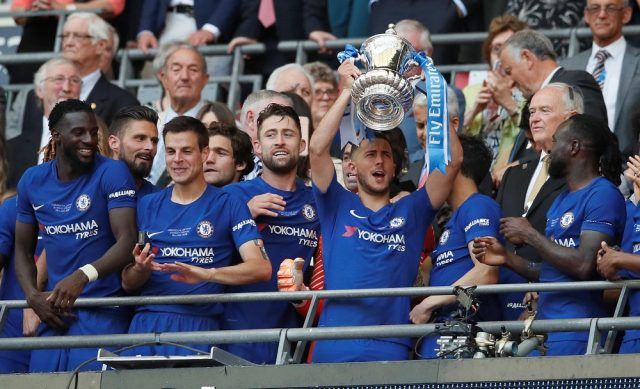 Chelsea star insists the club can sign world's best players