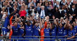 Chelsea urged to end uncertainty over Antonio Conte future