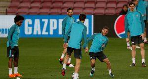 Eden Hazard has no desire to leave Chelsea this summer