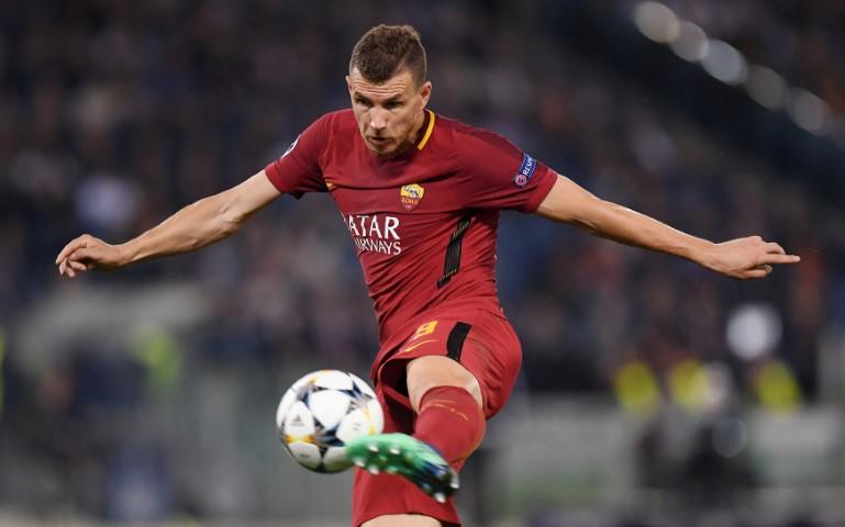 Edin Dzeko Roma strikers Chelsea could sign this summer 2018/19