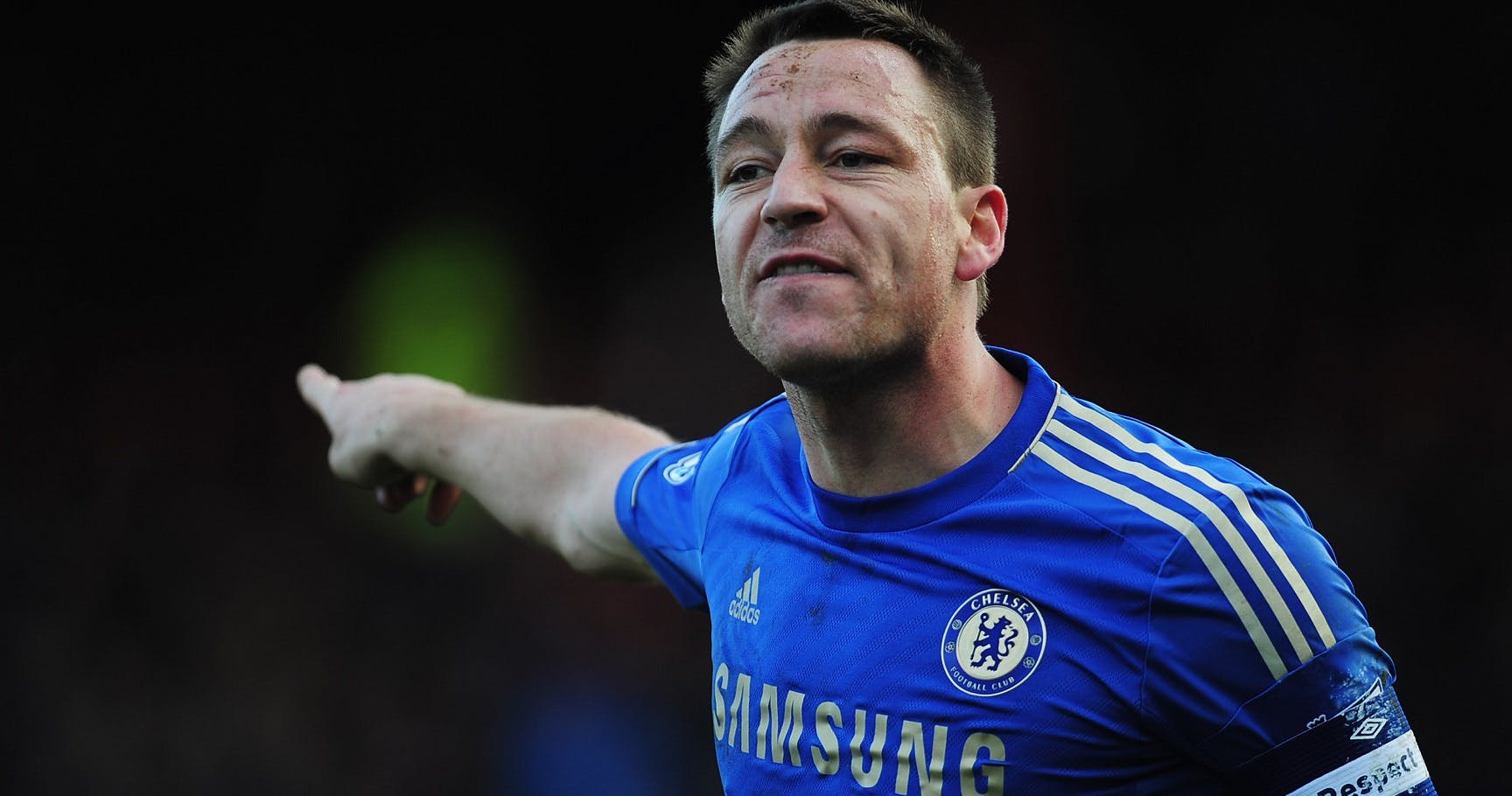 John Terry Most Hated Chelsea Player