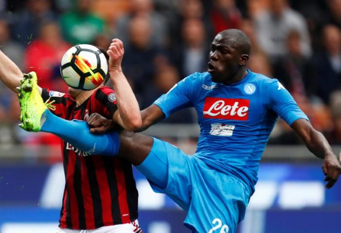 Kalidou Koulibaly Chelsea Transfer Targets