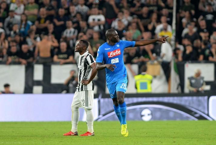 Kalidou Koulibaly Chelsea defender transfer targets
