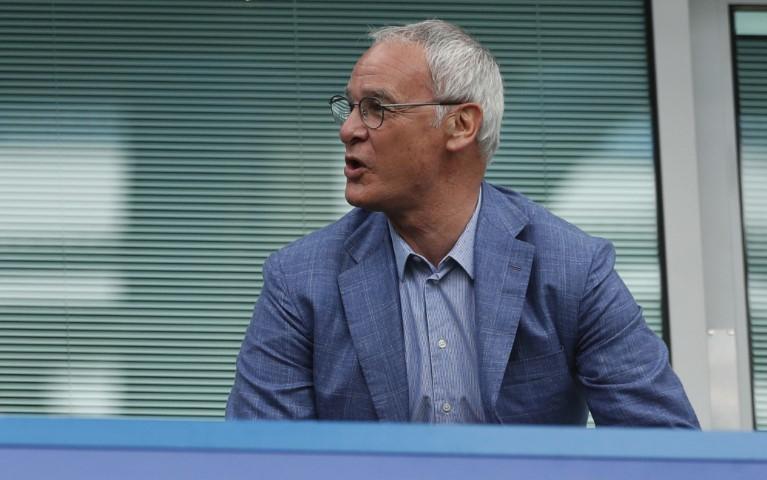 Longest serving Chelsea managers under Abramovich Claudio Ranieri