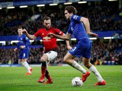 Mata Chelsea United
